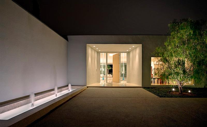 Bruce Liebert Lighting Interiors Residential And